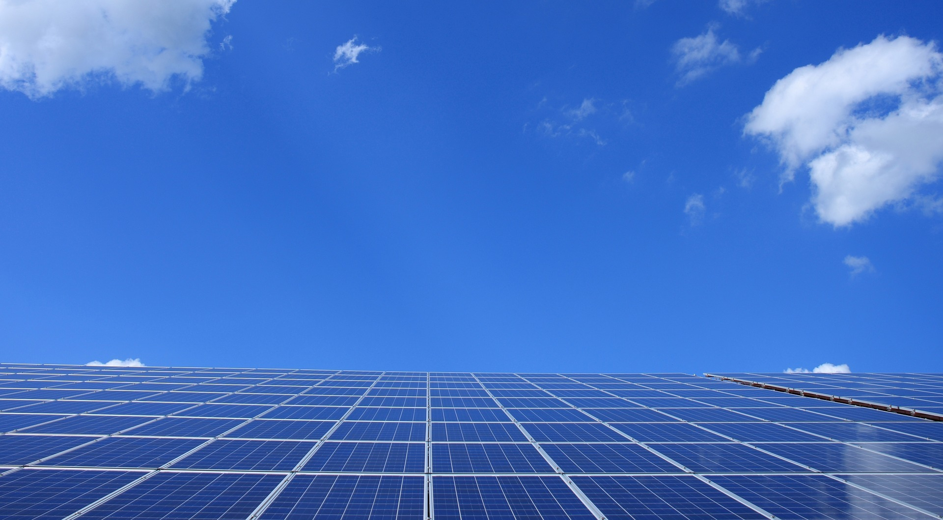 Installation einer Solaranlage auf baumarktblog24.de