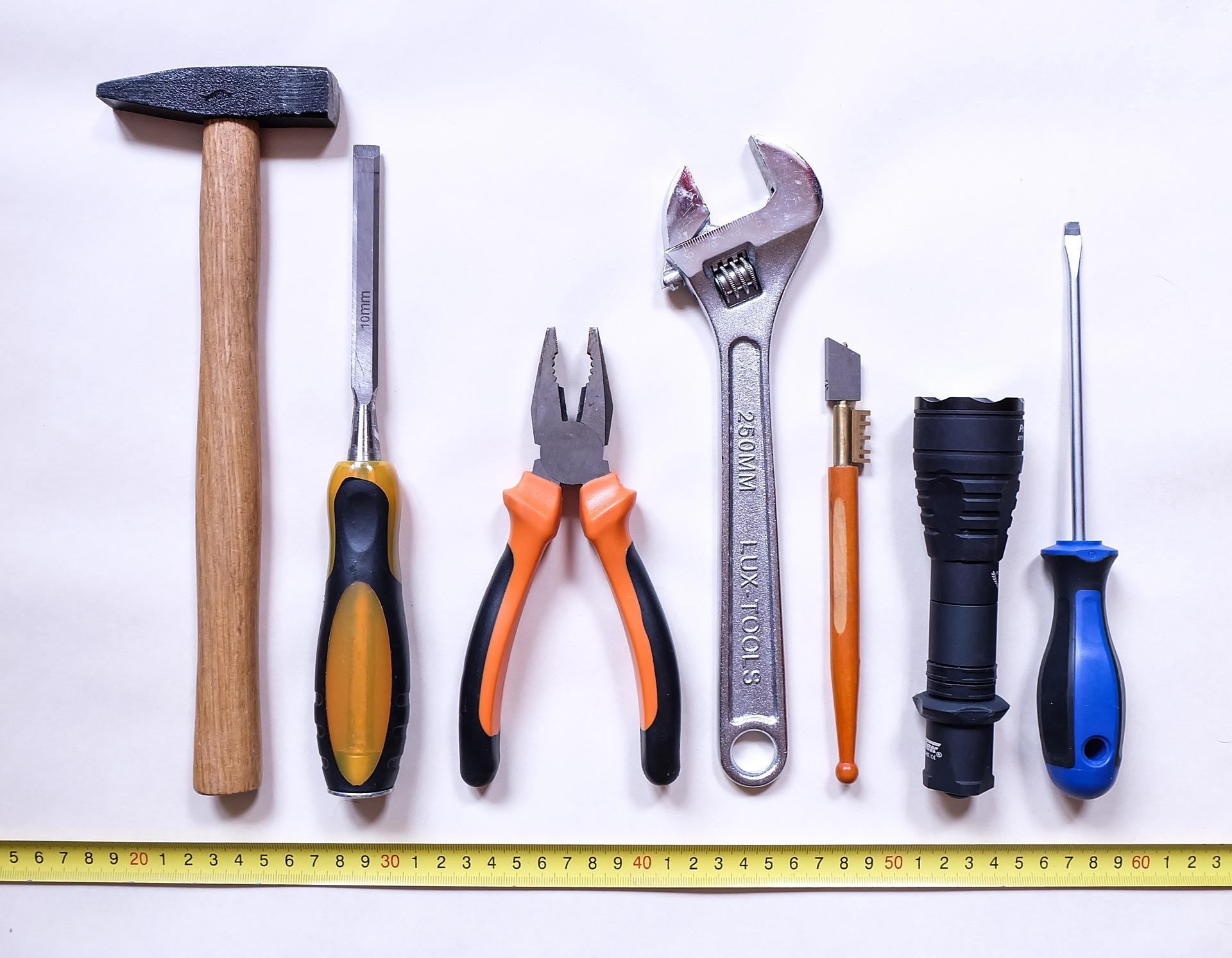 Das Baumarkt Blog