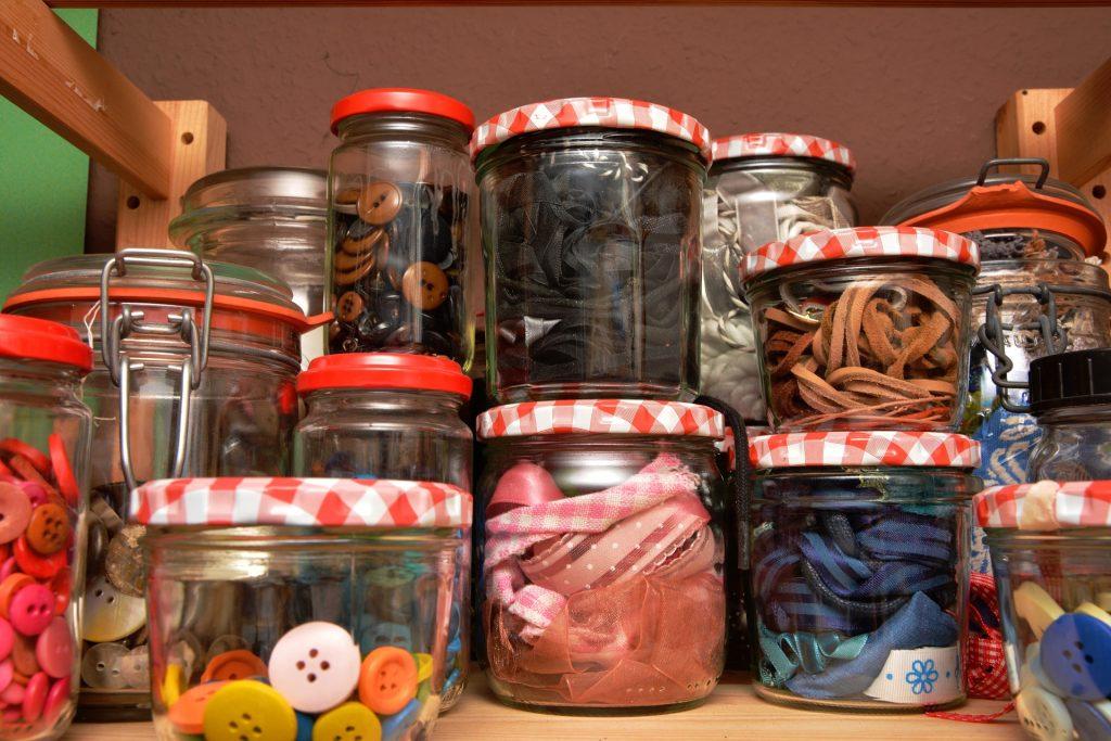 Tipps zum Wohnung ausmisten auf baumarktblog24.de