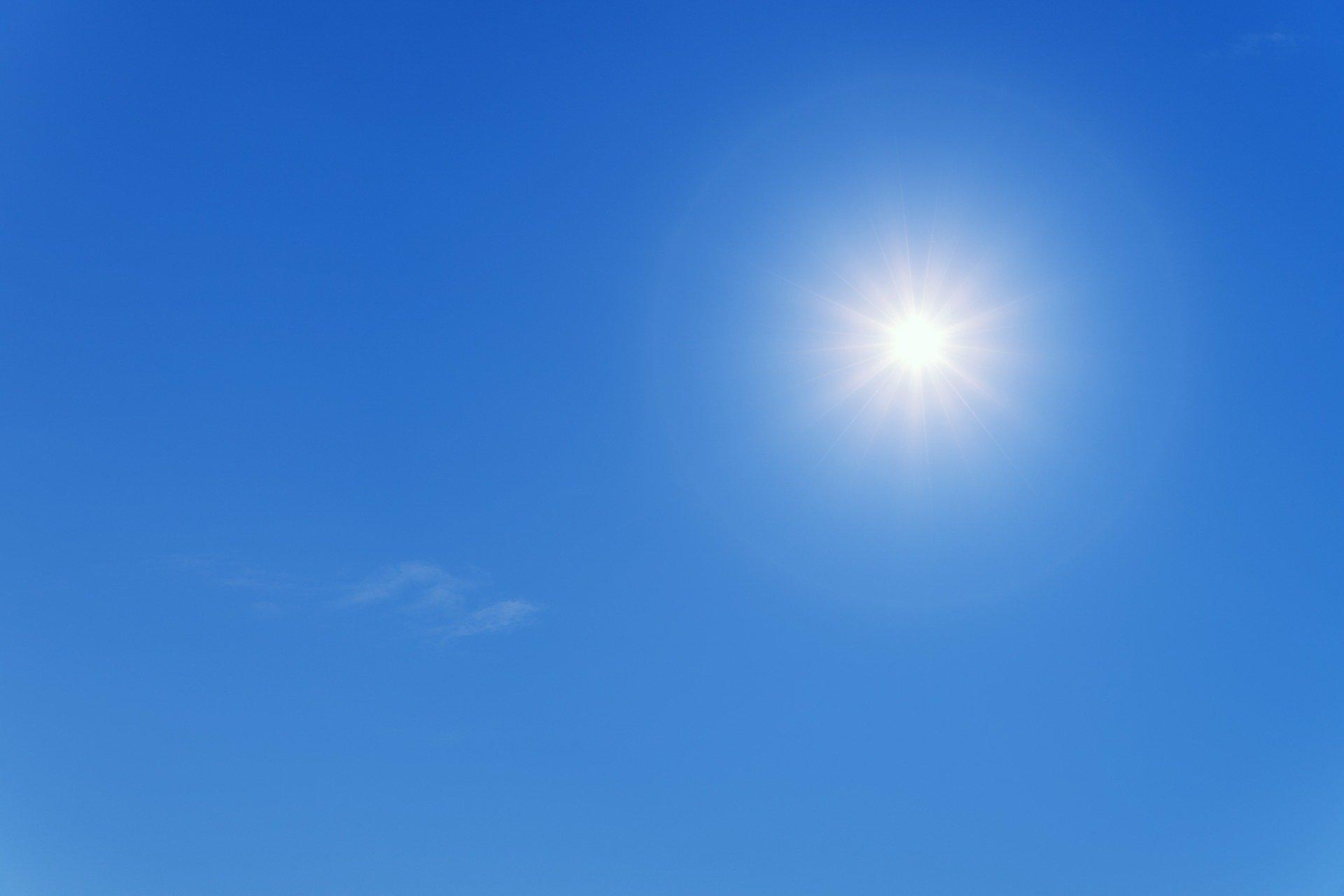 Wie kann man die Sonnenenergie nutzen auf baumarktblog24.de