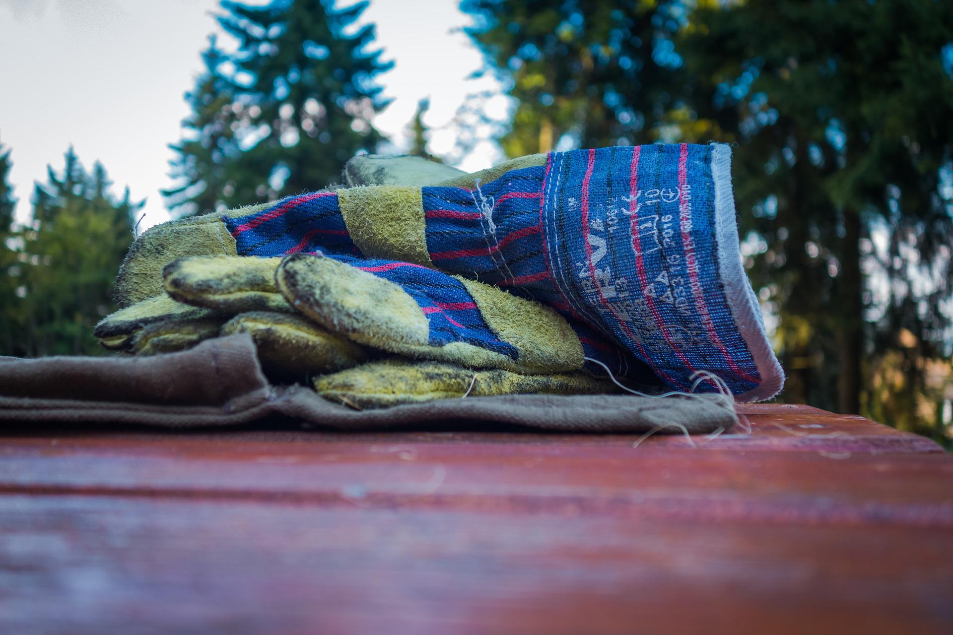 Montagehandschuhe mit Gefühl auf baumarktblog24.de